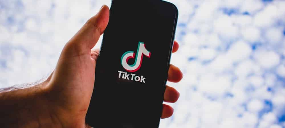 TikTok- le Silhouette challenge met en grand danger les ados