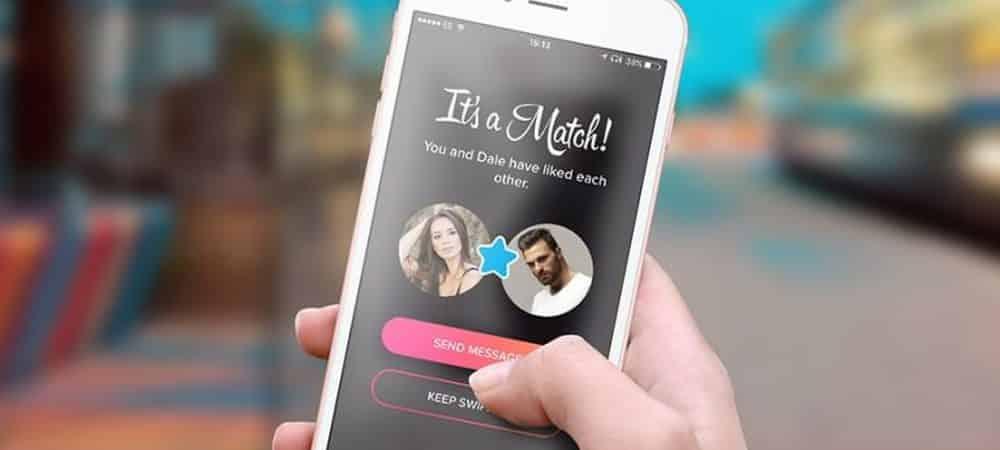 Tinder et Adidas s'associent pour t'offrir un abonnement sur l'appli !