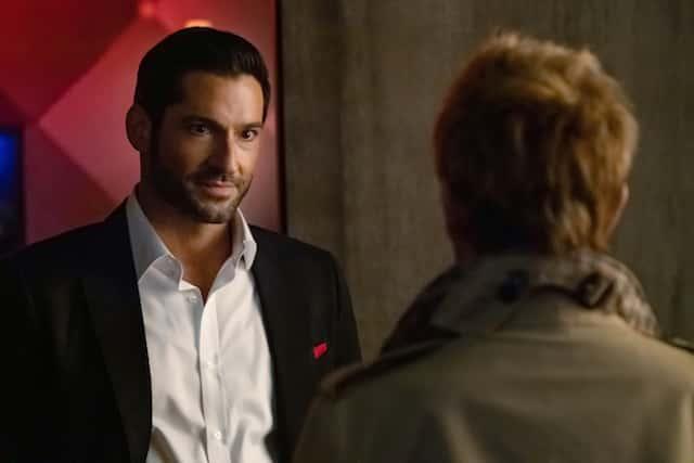 Tom Ellis (Lucifer) jouera dans la série HBO Max «Constantine» ?