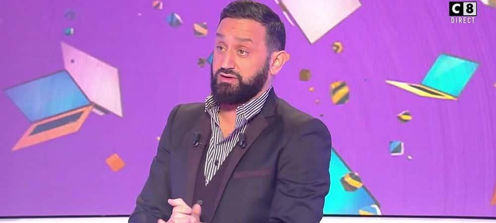 TPMP: Cyril Hanouna clashe en direct Benjamin Castaldi sur son poids !