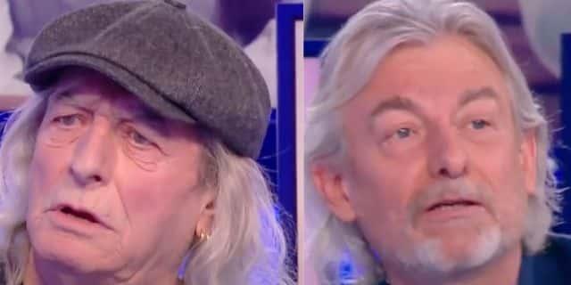 TPMP: Gilles Verdez et René Malleville se disputent en plein direct !