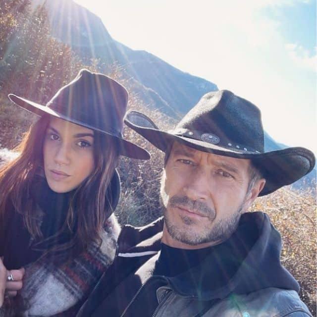 Un si grand soleil: Naïma Rodric en couple avec l'acteur Pascal Roche !