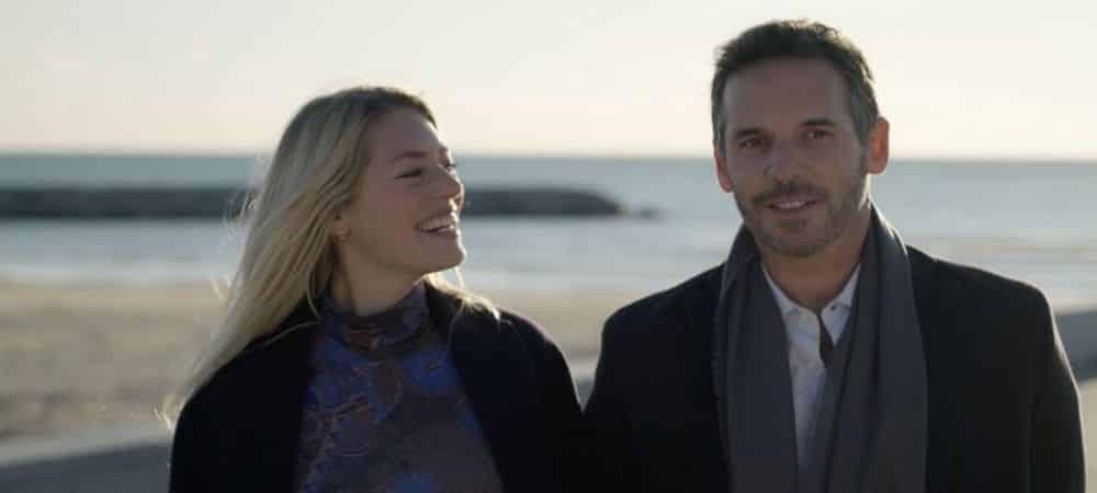 Un si grand soleil: une scène intime de Johanna et Julien zappée !