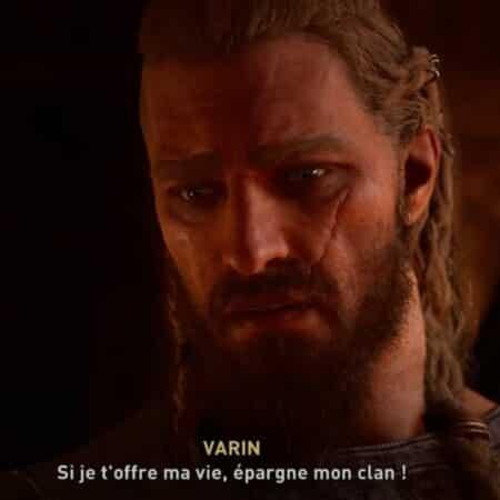 Vikings bientôt un crossover entre Valhalla et Assassin's Creed