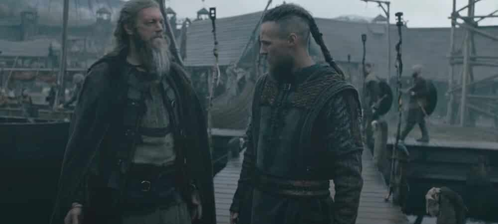 Vikings bientôt un crossover entre Valhalla et Assassin's Creed1000