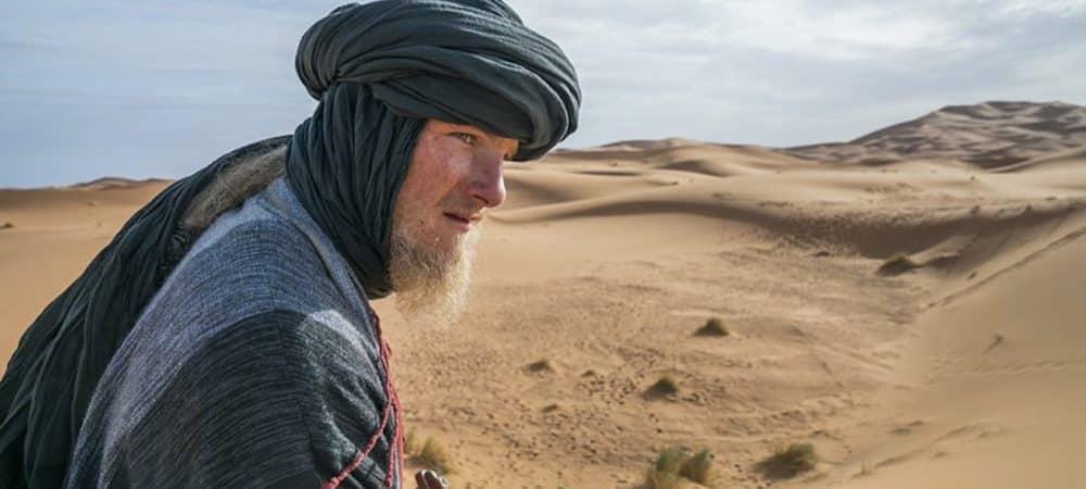Vikings: Bjorn dévoile enfin pourquoi il est allé seul dans le désert !