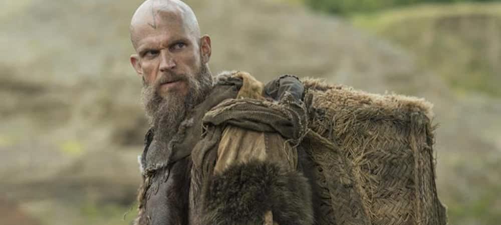 Vikings: Floki assassine un personnage très important pour Ragnar !