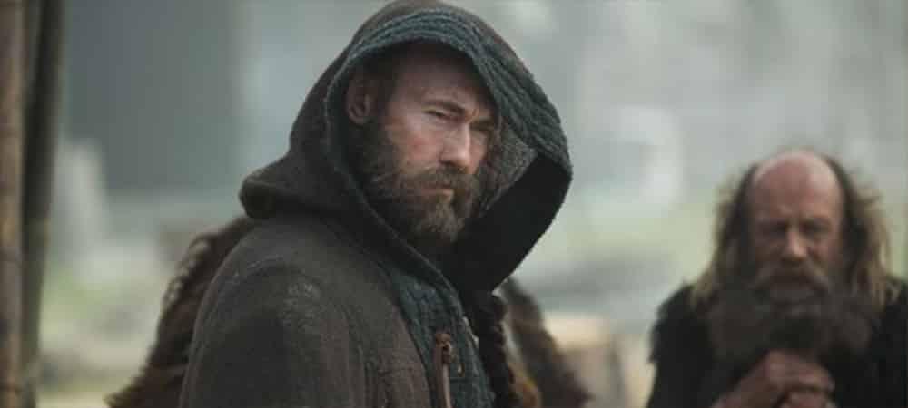 Vikings: Harbard pourrait-il être le dieu Loki dans la série ?