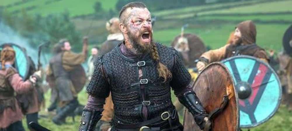 Vikings: l'épisode 15 de la saison 4 élu meilleur épisode par les fans !