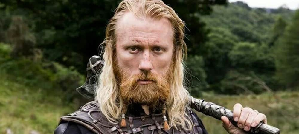 Vikings: qu'est devenu le méchant Jarl Borg dans la série ?