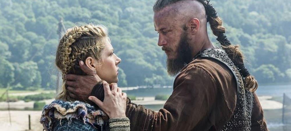Vikings: Ragnar et Lagertha auront-ils le droit à leur spin-off ?