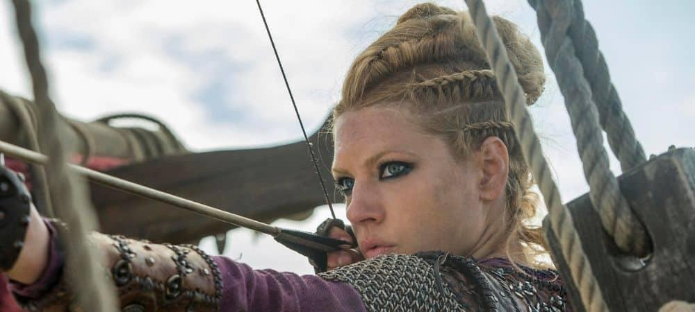 Vikings: Top 10 des meilleurs arcs des personnages vus dans la série !