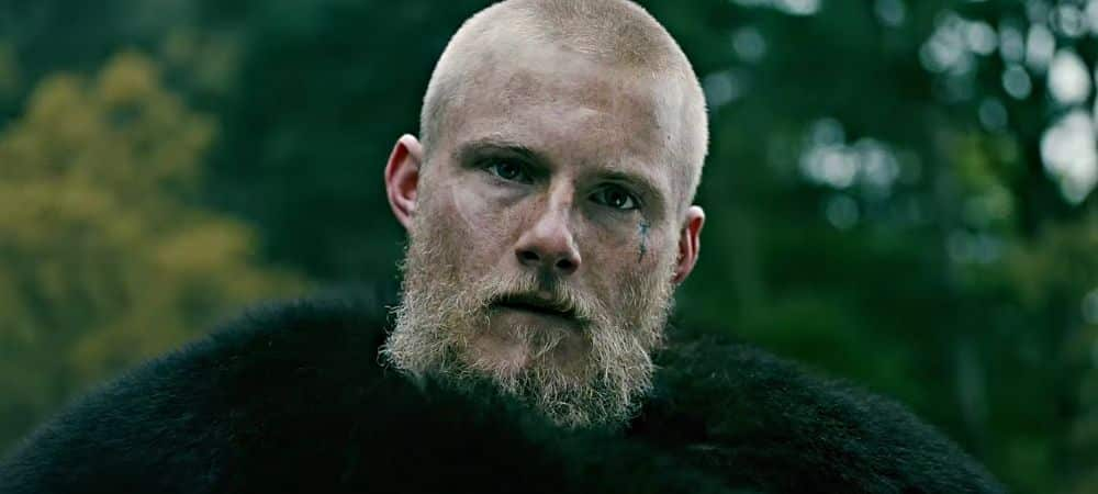 Vikings: Alexander Ludwig fait une énorme surprise à des fans de la série !