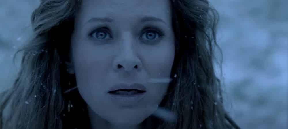 Vikings: pourquoi la star de Siggy a-t-elle quitté la série ?