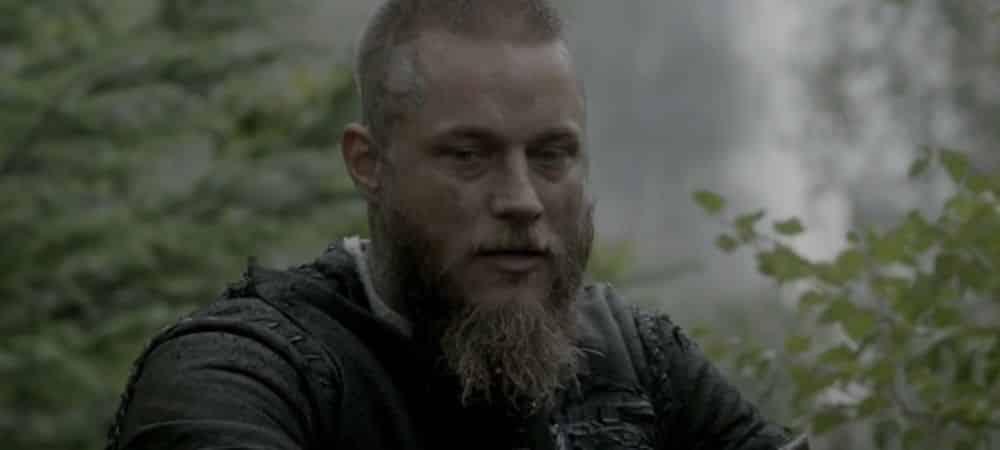 Vikings: quel âge avaient Ragnar et ses enfants dans la série ?