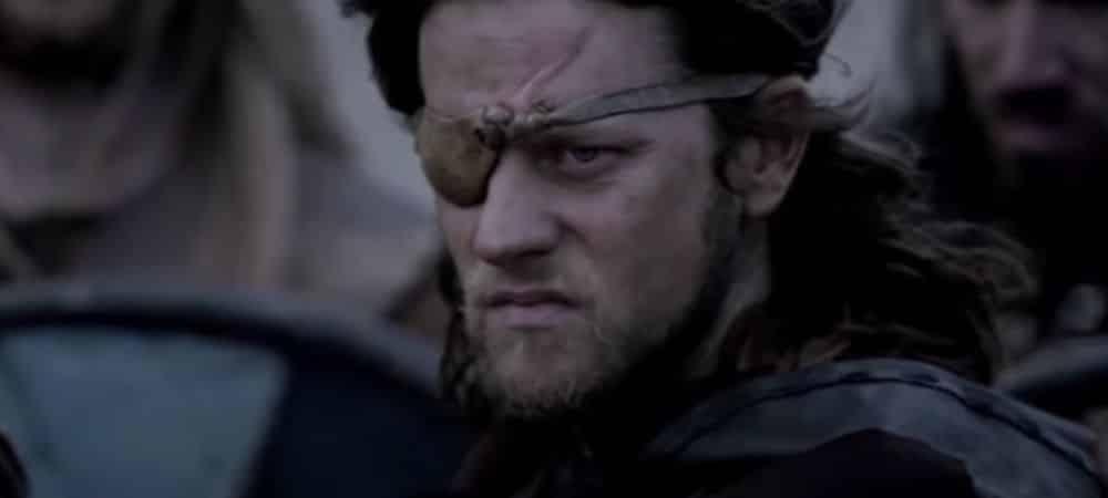 Vikings: qu'est devenu Arne l'un des amis de Ragnar ?