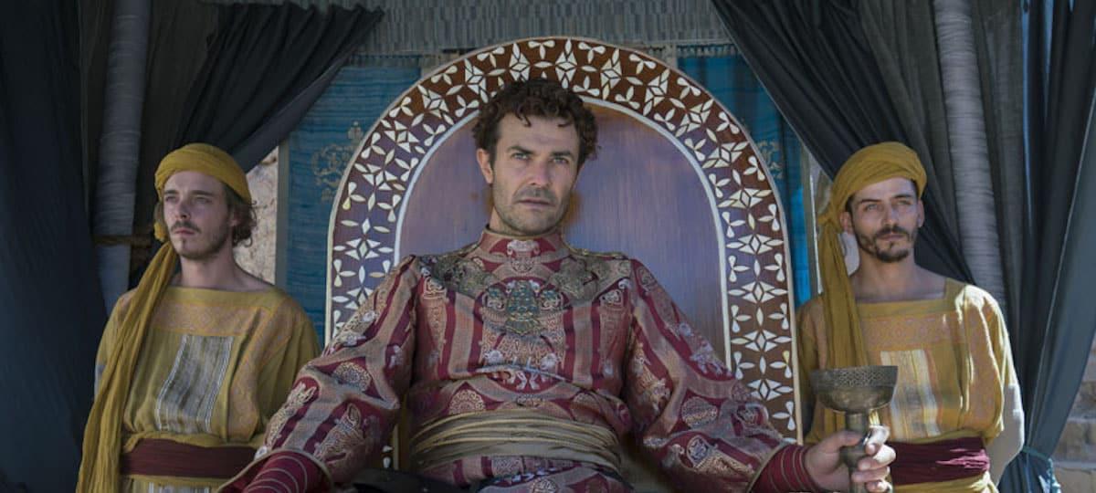 Albano Jeronimo (Vikings) revient dans la série Netflix «The One»