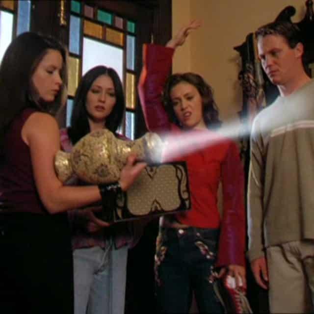 Amazon Prime: Top 5 des épisodes à revoir de la série culte Charmed !