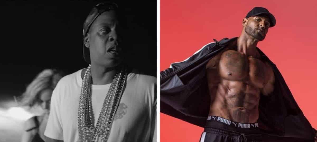 Booba fracasse le rappeur Jay-Z et son dernier album «tout pourri» !