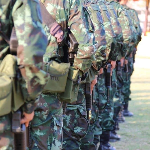 Campus: le service militaire adapté attire 6 000 jeunes chaque année !