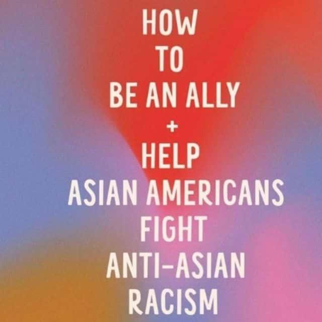 Ellen Pompeo (Grey's Anatomy) lutte contre le racisme anti-asiatique !