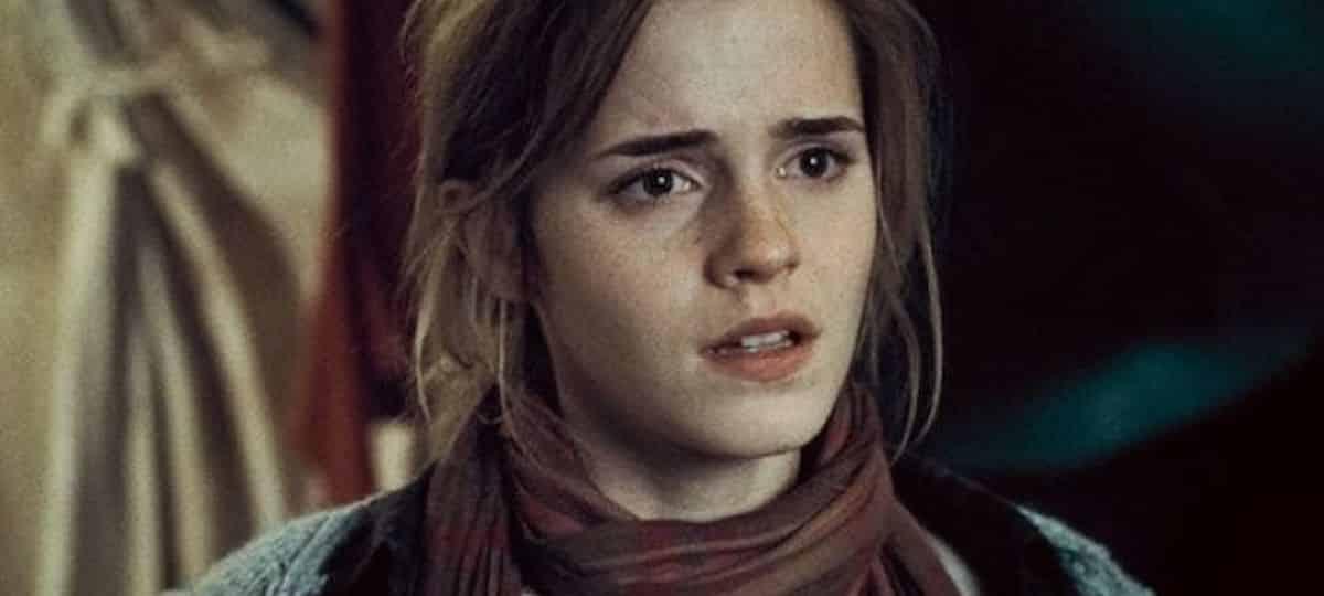Emma Watson prête à jouer Hermione dans un spin-off de Harry Potter ?
