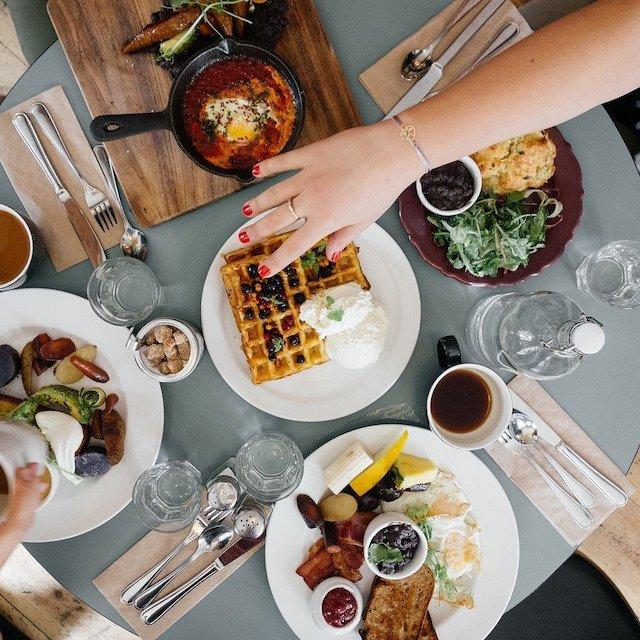 Étudiants- plus de 300 000 jeunes ont eu droit aux repas à 1 euro en février