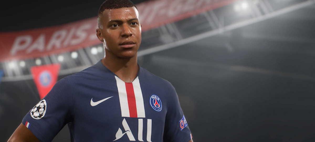 FIFA 21 à nouveau élu jeu vidéo le plus vendu en France en 2020 !