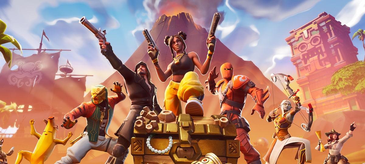 Fortnite: Top 5 des jeux qui ont voulu le détrôner sans y arriver !