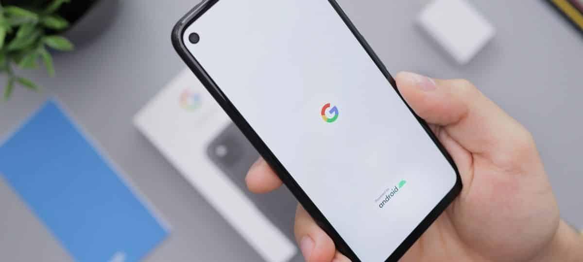 Google dévoile sans le vouloir les smartphones de 2021 !