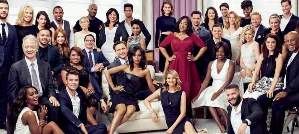 Grey's Anatomy: ces personnages pourraient être en couple dans Shondaland !