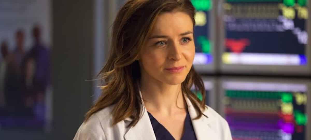 Grey's Anatomy: ces petits détails secrets sur Amelia Shepherd !