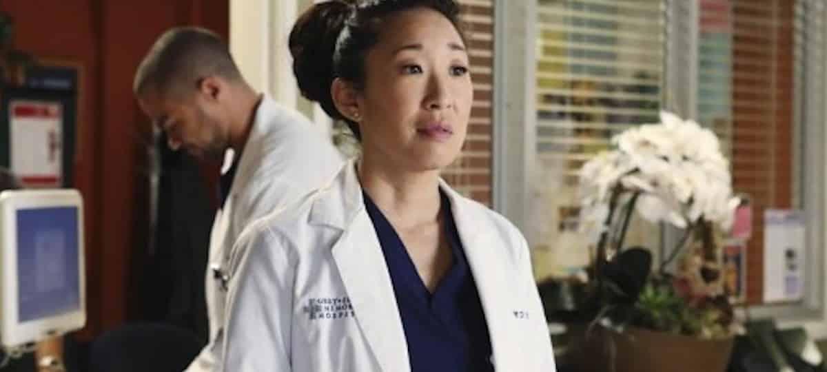 Grey's Anatomy inspire une grande scène de La Chronique des Bridgerton !