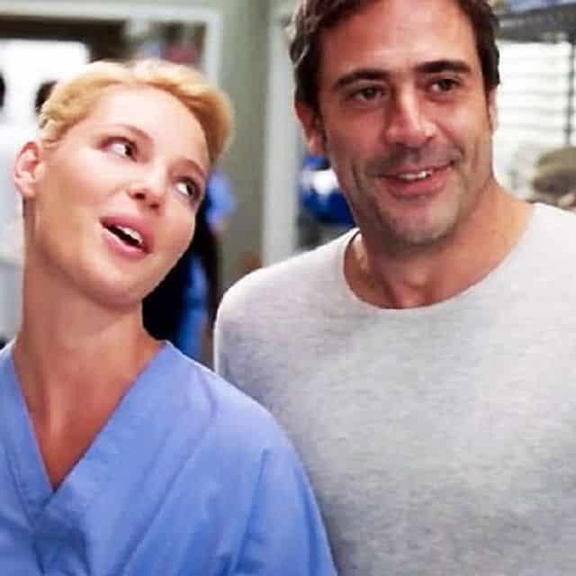 Grey's Anatomy: la mort de Denny a marqué la série médicale !