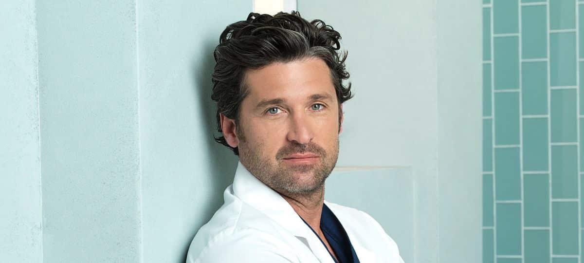 Grey's Anatomy: qu'a fait Patrick Dempsey depuis son départ de la série ?