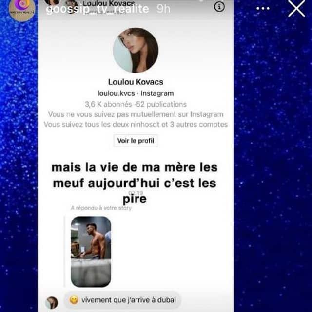 Jazz (JLC Family) trompée une nouvelle fois par son chéri Laurent ?