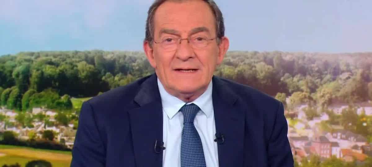 Jean-Pierre Pernaut défend Patrick Poivre d'Arvor accusé de viol !