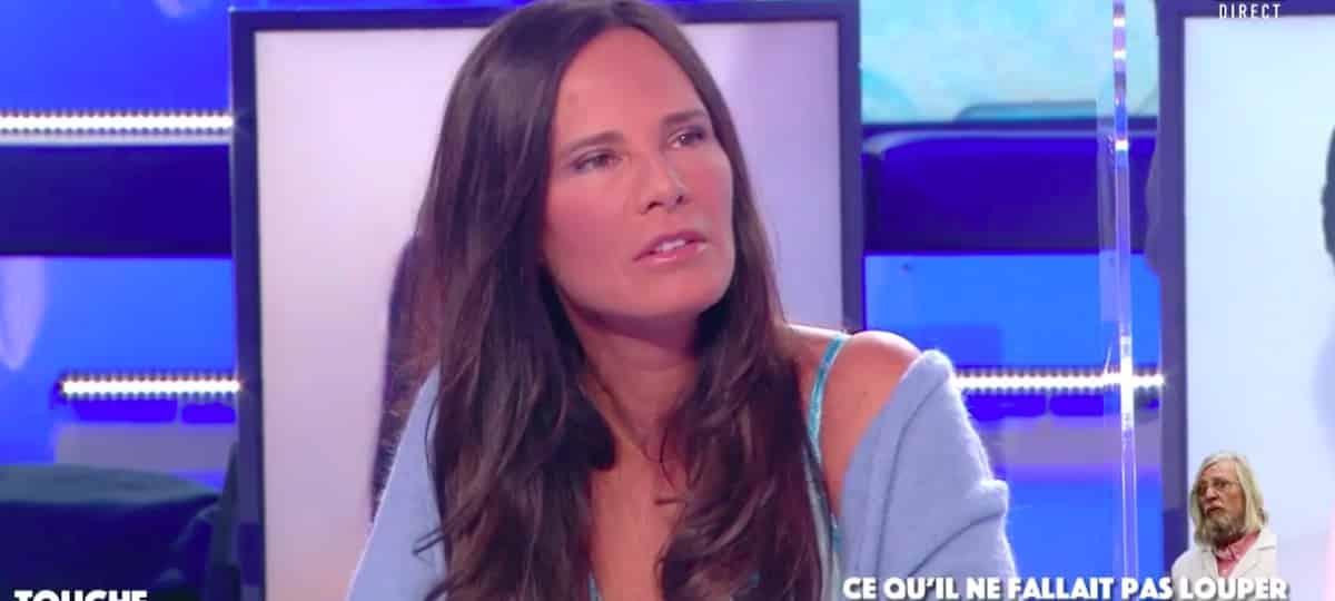 Jean-Pierre Pernaut: Nathalie Marquay assume lui «rouler des pelles» !