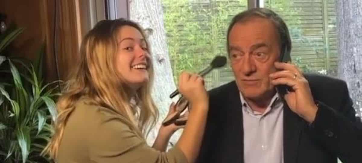 Jean-Pierre Pernaut- sa fille Lou bouleversée après une rupture
