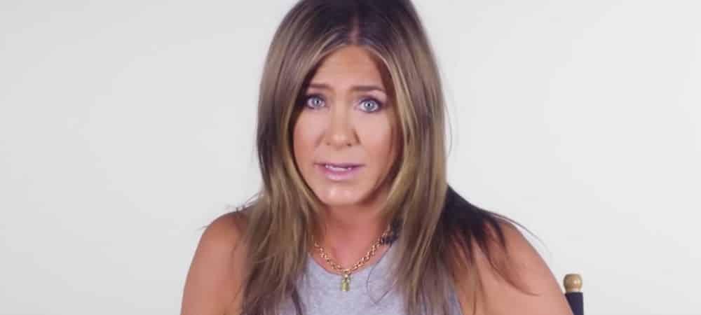 Jennifer Aniston prête à prendre ses distances avec Brad Pitt ?