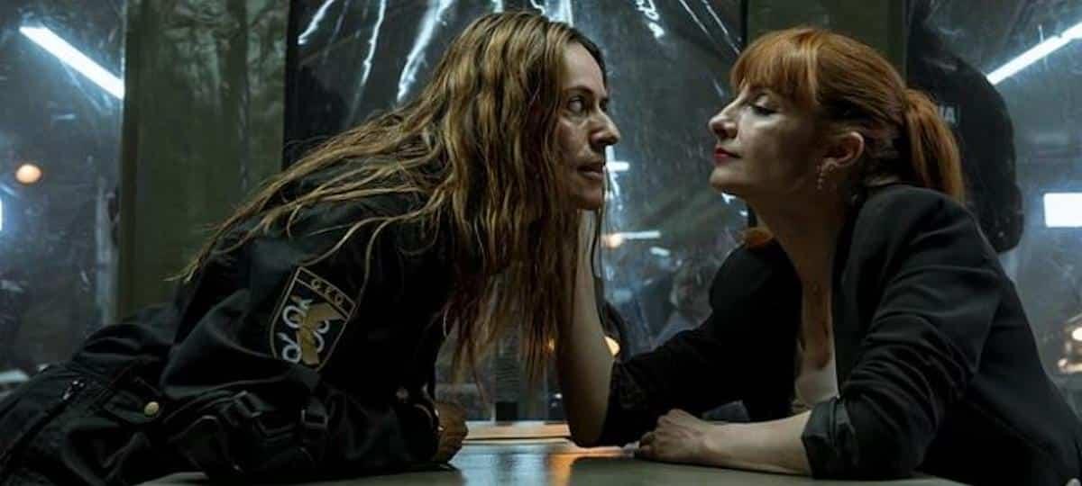 La Casa de Papel saison 5: Lisbonne et Alicia loyales envers le Professeur ?