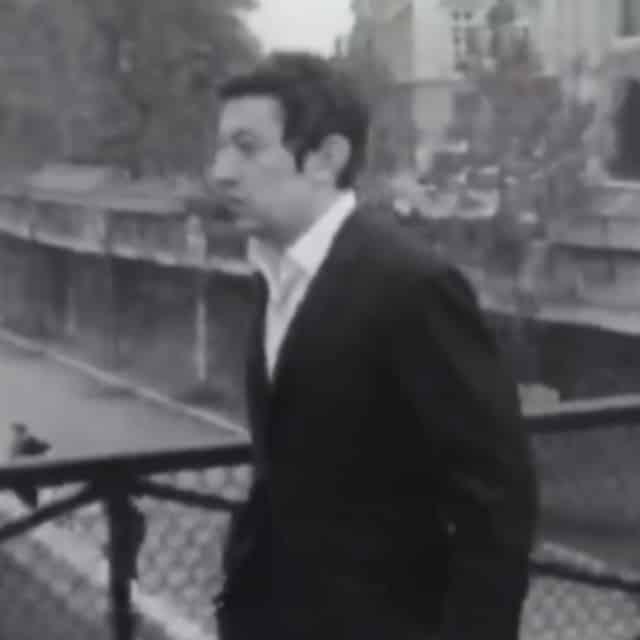 Laeticia Hallyday: Jalil Lespert adore le chanteur Serge Gainsbourg !