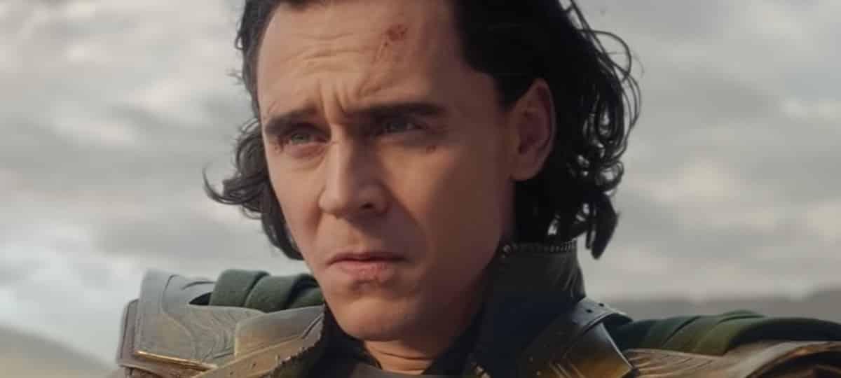 Loki (Disney+): l'affiche de la prochaine série Marvel dévoilée !