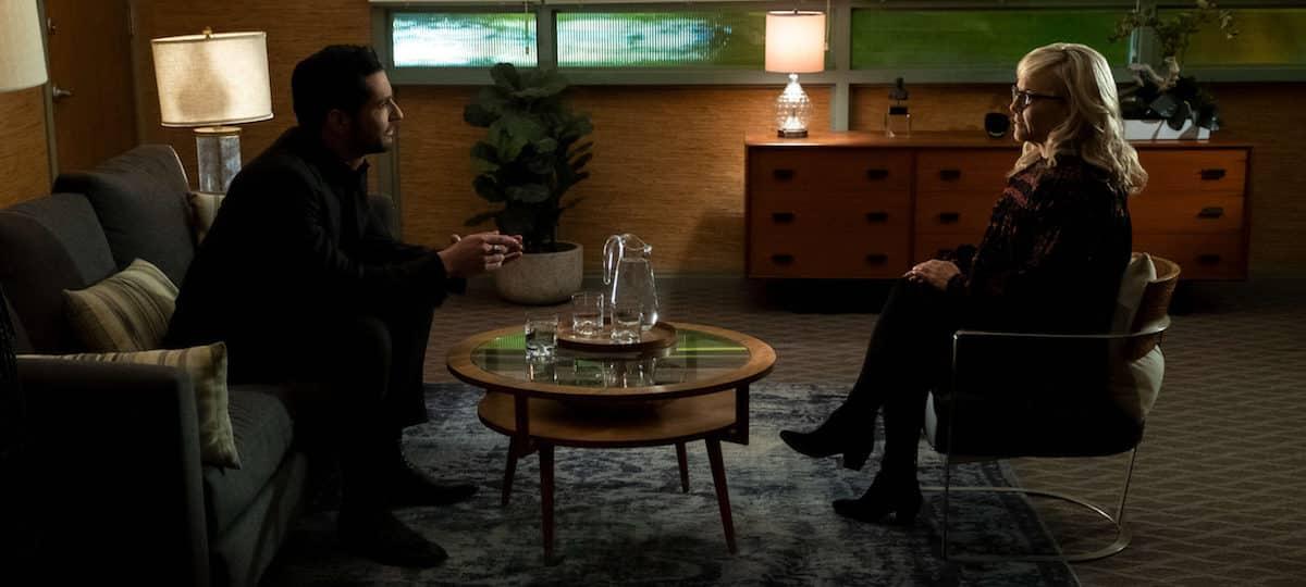 Lucifer: Adriana la fille de Linda bientôt de retour dans la série ?