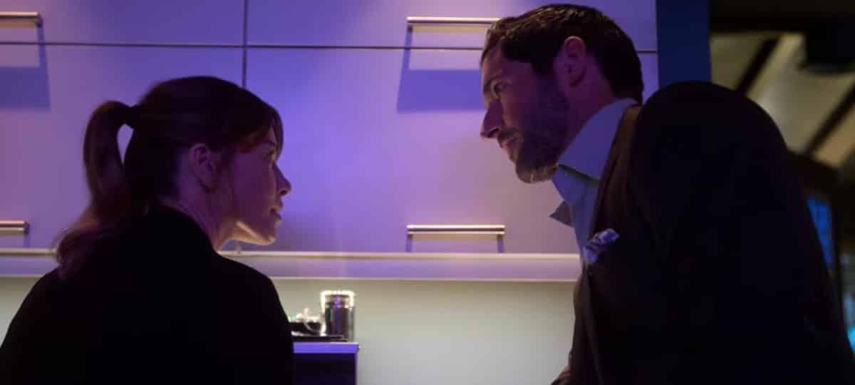 Lucifer saison 5: pourquoi Chloé n'est pas immunisée face aux pouvoirs de Michael ?