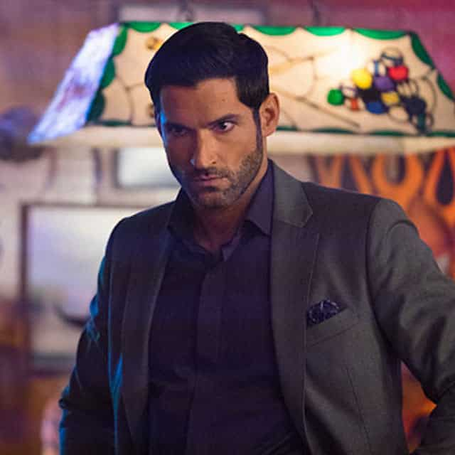 """Lucifer saison 6: le hashtag """"#ThankYouLucifer"""" pour fêter la fin du tournage !"""