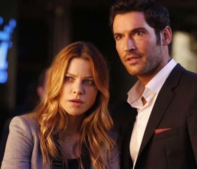 Lucifer: Top 10 des personnages les plus romantiques de la série !