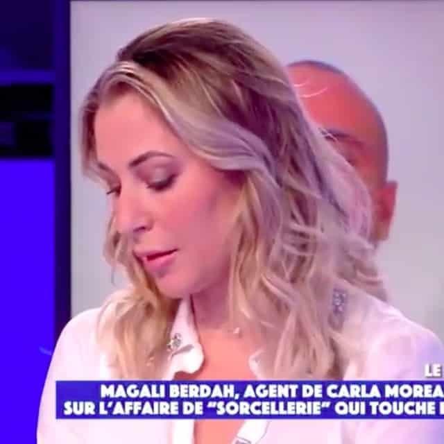 Magali Berdah (Les Marseillais): ses révélations sur Carla Moreau !