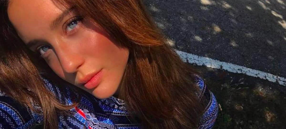 María Pedraza (La Casa de Papel) fait rêver ses fans sur Instagram !