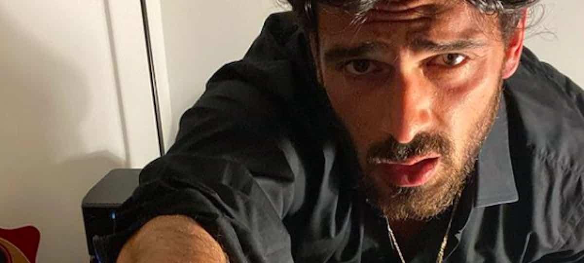 Michele Morrone: le sulfureux beau gosse parle d'amour sur Instagram !